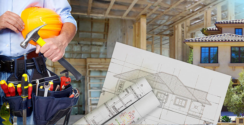 Coast to Coast's Residential Construction Services