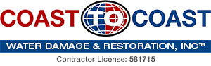 Coast to Coast  Water Damage and Restoration Inc.