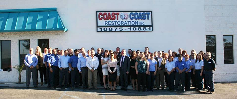 Coast to Coast Team